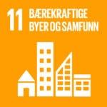 FNs Bærekraftsmål 11 - Bærekraftsmålene - Bærekraftig utvikling - FN bærekraftsmål - tusenårsmål - bærekraftsmål - Gi Barna Håp