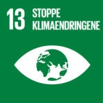 FNs Bærekraftsmål 13 - Bærekraftsmålene - Bærekraftig utvikling - FN bærekraftsmål - tusenårsmål - bærekraftsmål - Gi Barna Håp