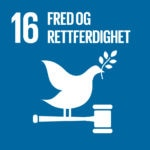 FNs Bærekraftsmål 16 - Bærekraftsmålene - Bærekraftig utvikling - FN bærekraftsmål - tusenårsmål - bærekraftsmål - Gi Barna Håp
