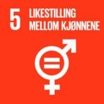 FNs Bærekraftsmål 5 - Bærekraftsmålene - Bærekraftig utvikling - FN bærekraftsmål - tusenårsmål - bærekraftsmål - Gi Barna Håp