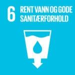 FNs Bærekraftsmål 6 - Bærekraftsmålene - Bærekraftig utvikling - FN bærekraftsmål - tusenårsmål - bærekraftsmål - Gi Barna Håp