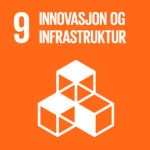 FNs Bærekraftsmål 9 - Bærekraftsmålene - Bærekraftig utvikling - FN bærekraftsmål - tusenårsmål - bærekraftsmål - Gi Barna Håp