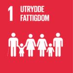 FNs Bærekraftsmål 1 - Bærekraftsmålene - Bærekraftig utvikling - FN bærekraftsmål - tusenårsmål - bærekraftsmål - Gi Barna Håp